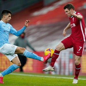 Duel Sesama Big Six: Man City-Liverpool Teratas, MU Paling Jelek