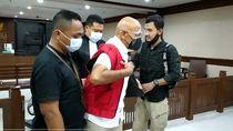 Penjelasan Mark Sungkar soal Dakwaan Rugikan Negara