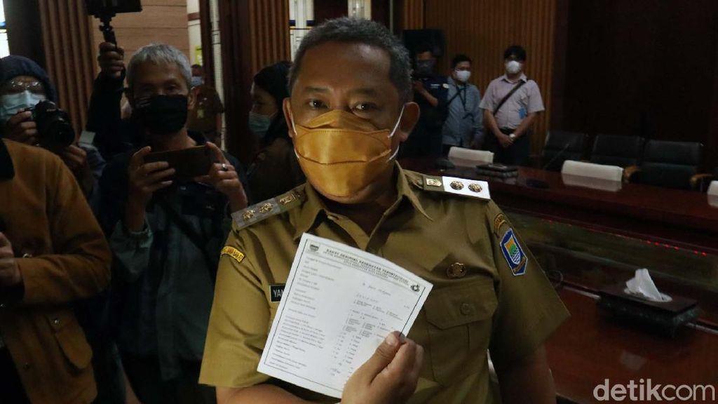 Siap-siap, ASN di Bandung yang Bolos Bakal Kena Sanksi