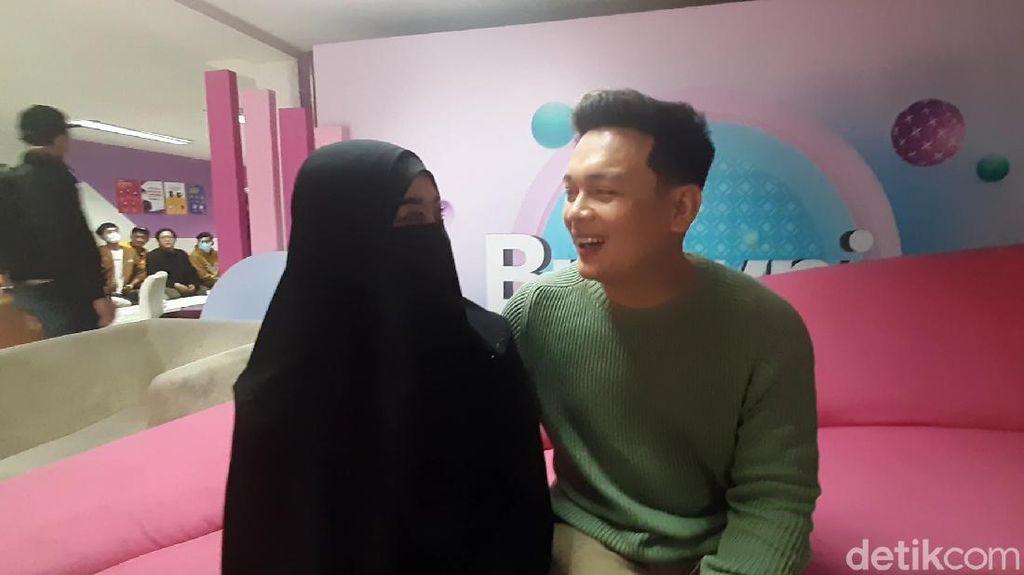 WardahMaulina Rela Dipoligami, Natta Reza Banjir Ajakan Nikah