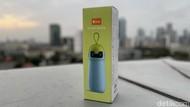 Unboxing Olike Smart Bottle, Botol Bisa Ngomong Harga Rp 800 Ribu