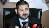 Pangeran Asal Malaysia Ini Berniat Beli Valencia