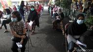Jelang Lebaran dan Belajar Tatap Muka, Yogya Tambah Kuota 7.500 Vaksin
