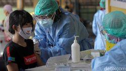 Satgas COVID-19 Jelaskan Pengaruh Varian Baru Corona pada Efikasi Vaksin