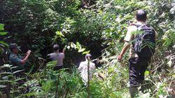 Hilang Hampir Seabad, Luweng di Wonogiri Ini Ditemukan Lagi