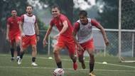 Piala Menpora 2021: Persija Sudah Latihan Adu Penalti Jelang Hadapi PSM