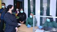 Puan Maharani: Puskesmas Ujung Tombak Vaksinasi COVID-19