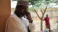 Ratusan Siswi di Nigeria Diculik, Keluarga Cemas Menunggu Kabar Mereka