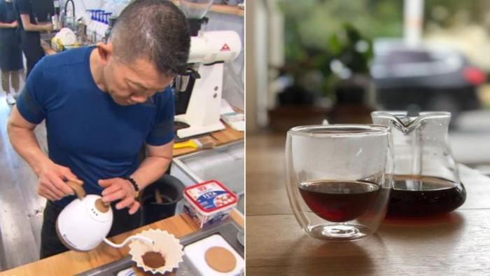 Salah satu kafe di Melbourne, Australia menawarkan harga kopi yang fantastis. Untuk satu cangkirnya dibanderol Rp 2,8 juta.