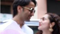 8 Foto Shaheer Sheikh, Mantan Ayu Ting Ting Kini Mesra dengan Istri Cantik