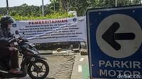 Siap-siap Bayar Parkir Lebih Mahal di DKI Bila Belum Uji Emisi