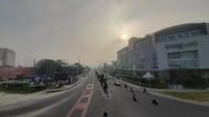 Tanda Tanya Penyebab Kabut dan Bau Asap di Pekanbaru