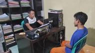 Cabuli Ibu Rumah Tangga Saat Sedang Mandi, Pria Garut Ditangkap Polisi