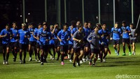 Susunan Pemain Timnas U-23 vs Bali United: Ada Evan Dimas