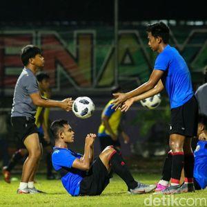 Jadwal Timnas Indonesia Vs Tira Persikabo dan Bali United
