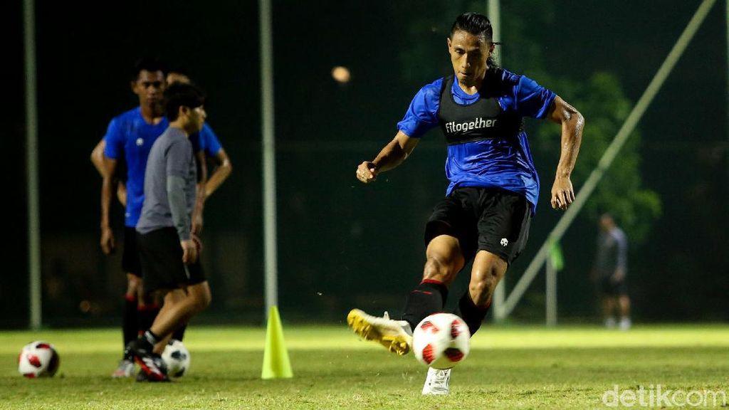 Timnas Indonesia U-22 Panaskan Mesin Jelang Dua Laga Uji Coba