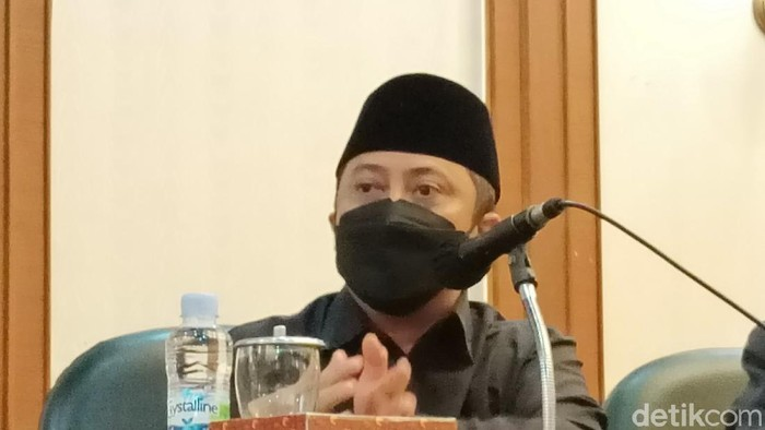 Ustaz Yusuf Mansyur