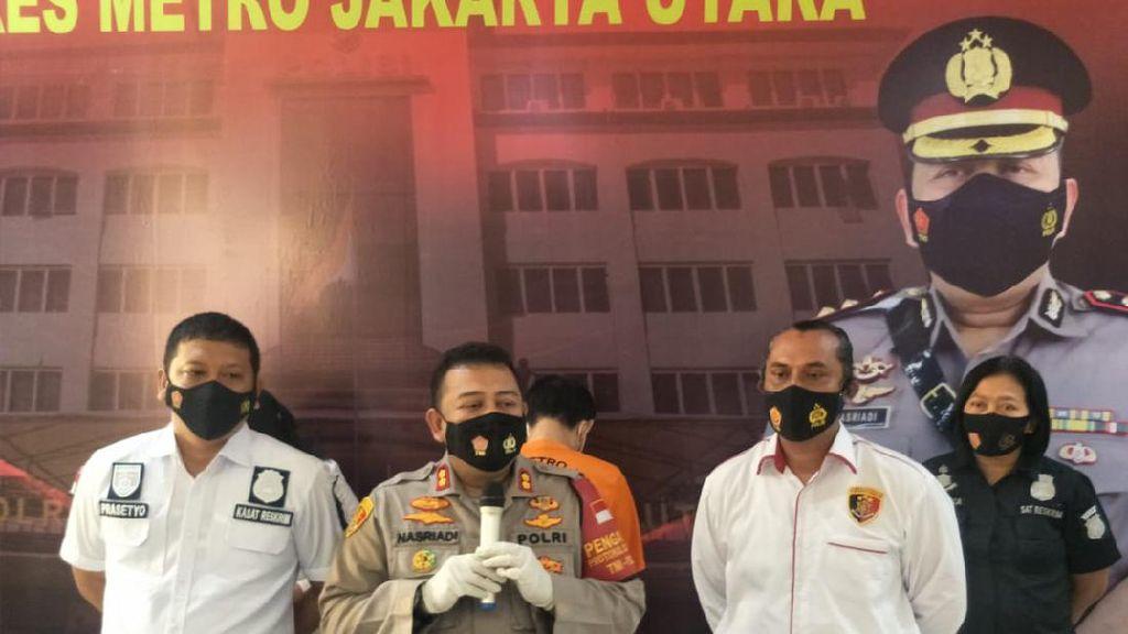 Lecehkan 2 Karyawati, Bos Perusahaan di Jakut Ngaku Mabuk-Ritual Sembahyang