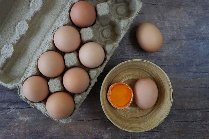 10 Kesalahan Ini Sering Dilakukan Saat Bikin Scrambled Egg