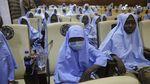 Ratusan Siswi Korban Penculikan di Nigeria Akhirnya Dibebaskan
