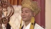 Kwong Wa, Biksu Tong yang Sempat Depresi dan Punya Putra Jadi Pahlawan