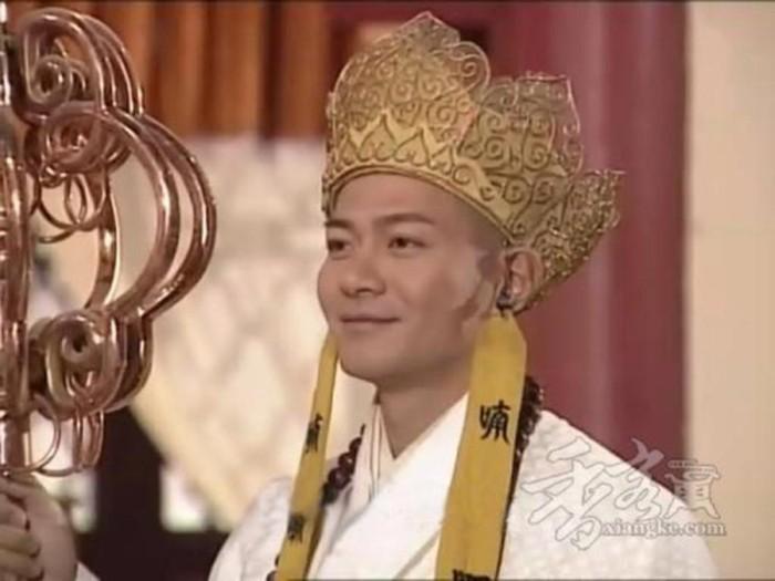 Aktor Kwong Wa pemeran Journey to the West