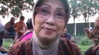 Sosok Asmiar Yahya di Mata PARFI