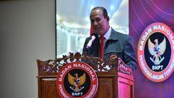 Komjen Boy Tanggapi Petisi Bubarkan BNPT yang Diinisiasi Eks Napi Teroris