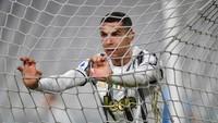 Satu Ketidaksempurnaan Cristiano Ronaldo