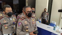 Awas Ditilang! Polisi Berkamera Bakal Pantau Pelanggar Lalu Lintas