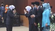 Pesan Khofifah ke Kepala Daerah Blitar soal Selingkar Wilis-Lintas Selatan