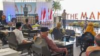 Gubernur NTB Ungkap Angin Segar Bagi Pelaku UMKM di Tengah Pandemi