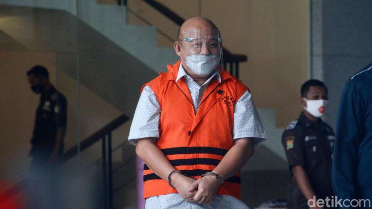 Hengky Thiono Kembali Diperiksa KPK