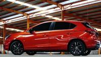 Harga Honda City Hatchback RS Belum Diumumkan, Apakah Dapat PPnBM 0%?