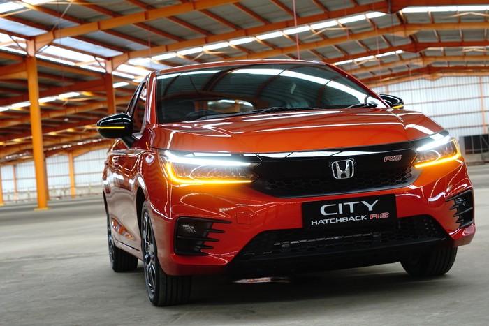 Honda City Hatchback RS