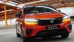 First Impression: Honda City Hatchback RS, Penerus Jazz yang Disuntik Mati