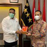 Polri Persilakan IBL Jalankan Kompetisi 10 Maret Mendatang