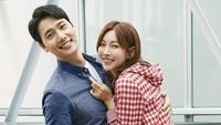 7 Foto Mesra Kim So Yeon dan Suami yang Jadi Musuhnya di The Penthouse 2