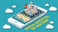 Intip Kota Digital di Batam, Calon Basecamp-nya Startup RI