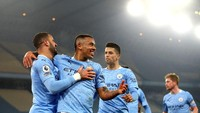 Kayak Gini Saktinya Manchester City Saat Ini