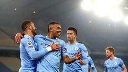 Mungkin Ini Rahasia Manchester City Menang Terus-terusan
