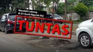 Before-After Perbaikan Lubang Jl I Gusti Ngurah Rai, Bekasi