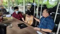 Curahan Hati Ibu yang Dipolisikan Anak Kandung di Semarang Gegara Warisan