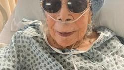 Nenek 105 Tahun Sembuh dari COVID-19 Karena Konsumsi Makanan Ini