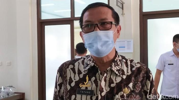 Pemkab Ciamis segera mengisi kekosongan 7 kepala dinas