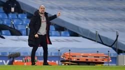 Guardiola pun Tak Menyangka Man City Bisa Menang 21 Kali Beruntun