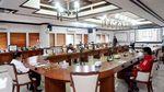 PMI Terima Bantuan untuk Penanganan Bencana