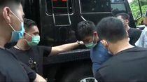 Pengembangan Jaringan 115 Kg Ganja di Depok, Bandar Ditangkap di Sumut