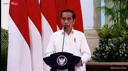 Jokowi: Kabinet Indonesia Maju Sekarang Kayak Kabinet HIPMI