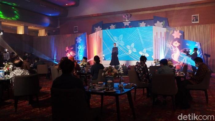 Produk UMKM Jawa Barat diikutsertakan dalam pameran Karya Kreatif Indonesia dan Karya Kreatif Jawa Barat 2021.
